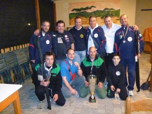 Trofeo Controvento 2012
